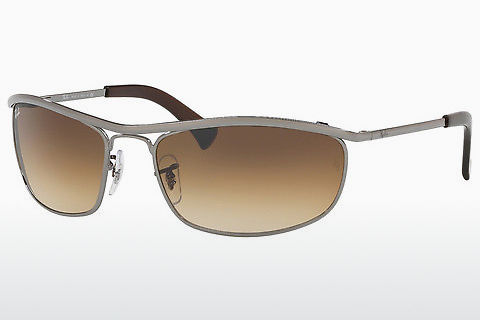 solbrille Ray-Ban OLYMPIAN (RB3119 916451)