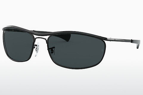 solbrille Ray-Ban OLYMPIAN I DELUXE (RB3119M 002/R5)