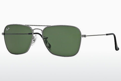 solbrille Ray-Ban CARAVAN (RB3136 004)
