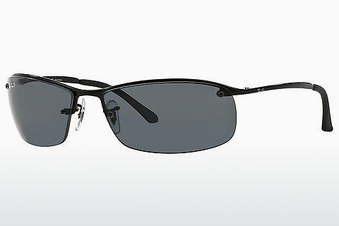 solbrille Ray-Ban RB3183 002/81