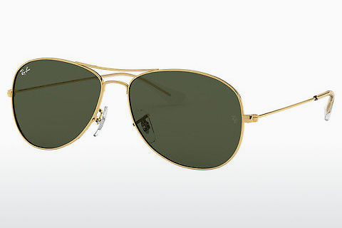 solbrille Ray-Ban COCKPIT (RB3362 001)
