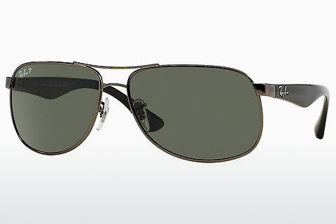 solbrille Ray-Ban RB3502 004/58