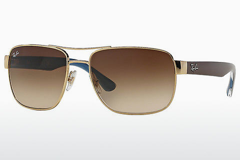 solbrille Ray-Ban RB3530 001/13
