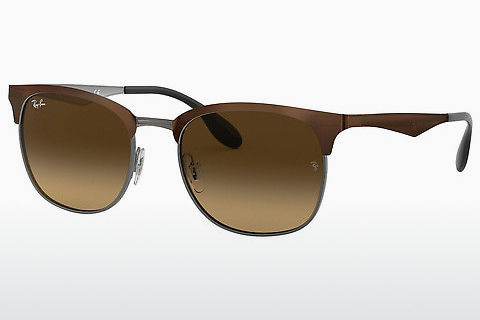 solbrille Ray-Ban RB3538 188/13