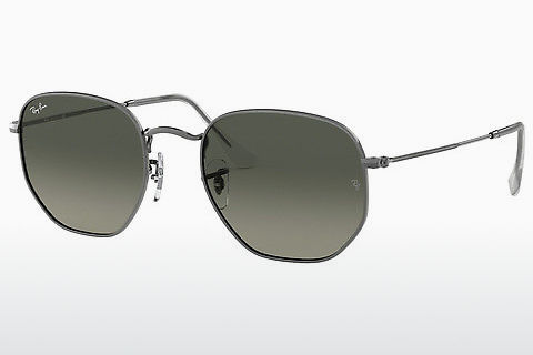 solbrille Ray-Ban HEXAGONAL (RB3548N 004/71)