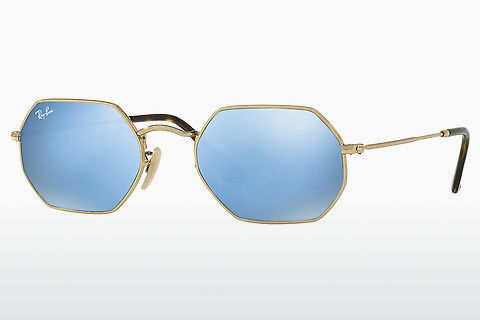solbrille Ray-Ban Octagonal (RB3556N 001/9O)