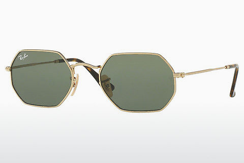 solbrille Ray-Ban Octagonal (RB3556N 001)