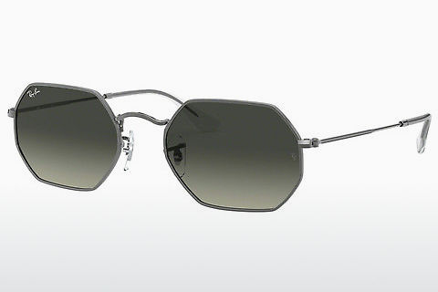 solbrille Ray-Ban OCTAGONAL (RB3556N 004/71)
