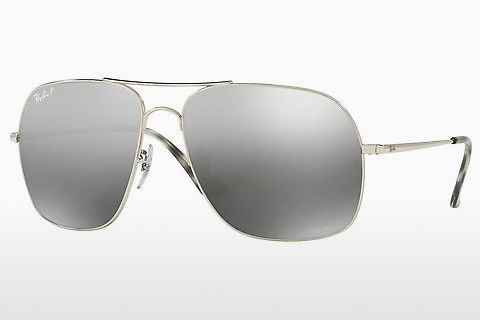 solbrille Ray-Ban RB3587CH 003/5J