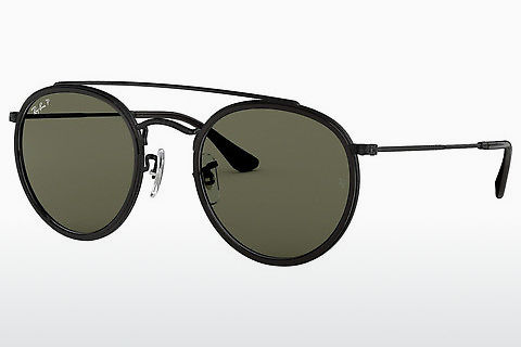 solbrille Ray-Ban RB3647N 002/58