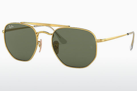 solbrille Ray-Ban THE MARSHAL (RB3648 001)