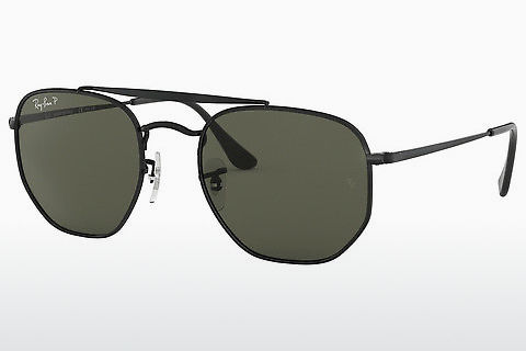 solbrille Ray-Ban THE MARSHAL (RB3648 002/58)