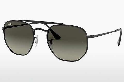 solbrille Ray-Ban THE MARSHAL (RB3648 002/71)