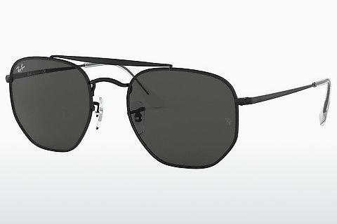 solbrille Ray-Ban THE MARSHAL (RB3648 002/B1)