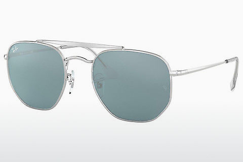 solbrille Ray-Ban THE MARSHAL (RB3648 003/56)