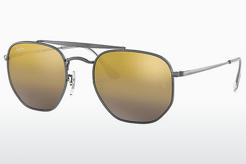 solbrille Ray-Ban THE MARSHAL (RB3648 004/I3)