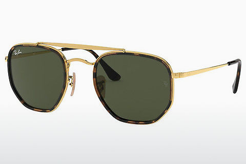 solbrille Ray-Ban THE MARSHAL II (RB3648M 001)