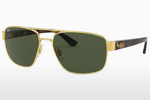 solbrille Ray-Ban RB3663 001/31