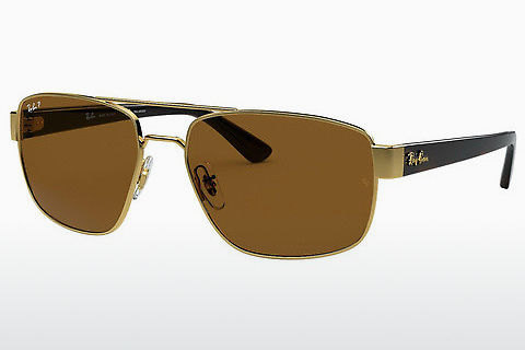 solbrille Ray-Ban RB3663 001/57