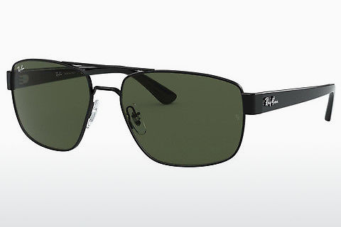 solbrille Ray-Ban RB3663 002/31