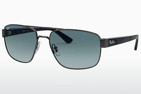solbrille Ray-Ban RB3663 004/3M
