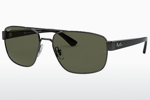 solbrille Ray-Ban RB3663 004/58