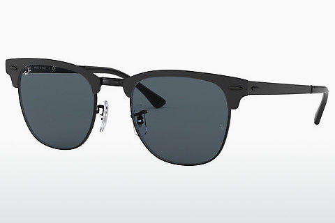 solbrille Ray-Ban Clubmaster Metal (RB3716 186/R5)