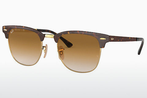solbrille Ray-Ban Clubmaster Metal (RB3716 900851)