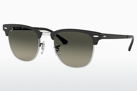 solbrille Ray-Ban CLUBMASTER METAL (RB3716 911871)