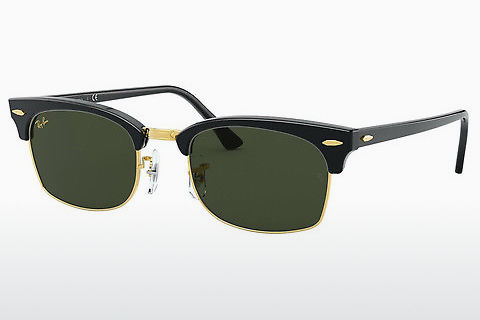 solbrille Ray-Ban CLUBMASTER SQUARE (RB3916 130331)