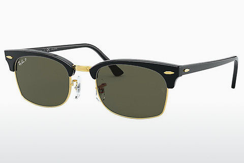 solbrille Ray-Ban CLUBMASTER SQUARE (RB3916 130358)