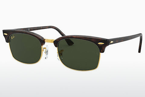 solbrille Ray-Ban CLUBMASTER SQUARE (RB3916 130431)