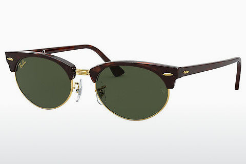 solbrille Ray-Ban CLUBMASTER OVAL (RB3946 130431)