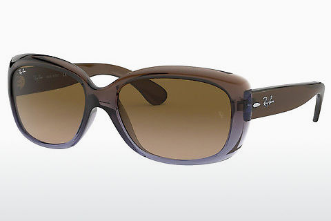 solbrille Ray-Ban JACKIE OHH (RB4101 860/51)