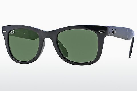 solbrille Ray-Ban FOLDING WAYFARER (RB4105 601)