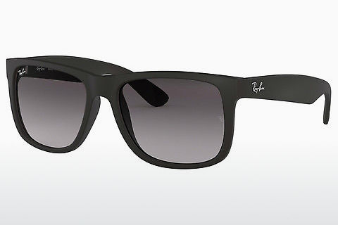 solbrille Ray-Ban JUSTIN (RB4165 601/8G)