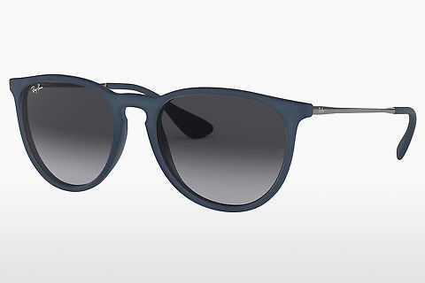 solbrille Ray-Ban ERIKA (RB4171 60028G)