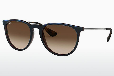 solbrille Ray-Ban ERIKA (RB4171 631513)