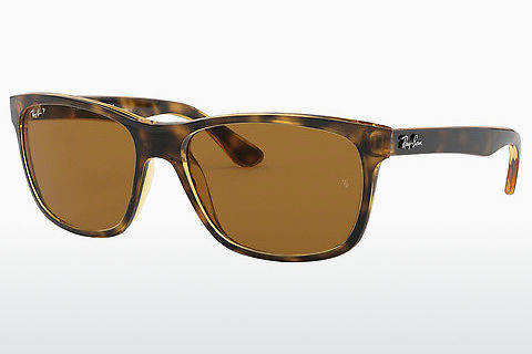 solbrille Ray-Ban RB4181 710/83