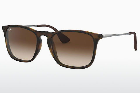 solbrille Ray-Ban CHRIS (RB4187 856/13)