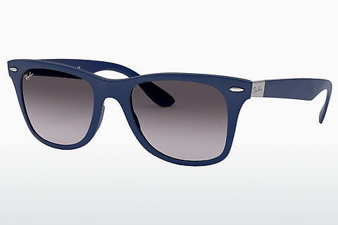 solbrille Ray-Ban WAYFARER LITEFORCE (RB4195 60158G)