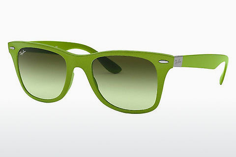solbrille Ray-Ban WAYFARER LITEFORCE (RB4195 60868E)