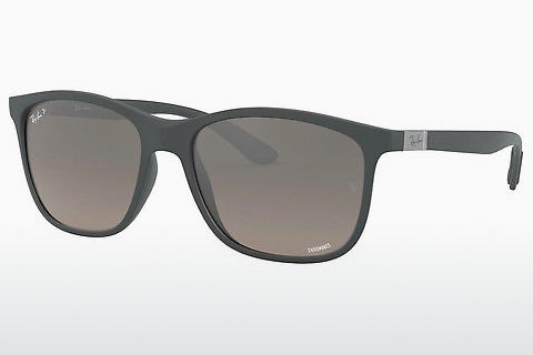 solbrille Ray-Ban CHROMANCE (RB4330CH 60175J)