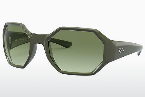 solbrille Ray-Ban RB4337 64898E