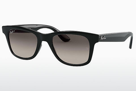 solbrille Ray-Ban RB4640 601/M3