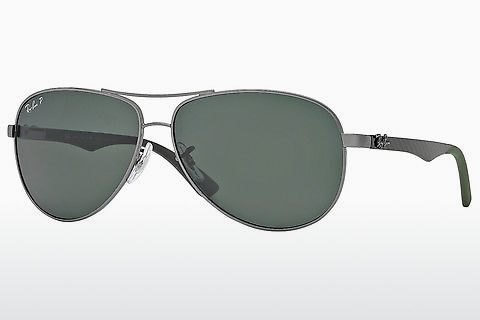 solbrille Ray-Ban CARBON FIBRE (RB8313 004/N5)