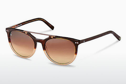 solbrille Rocco by Rodenstock RR329 D
