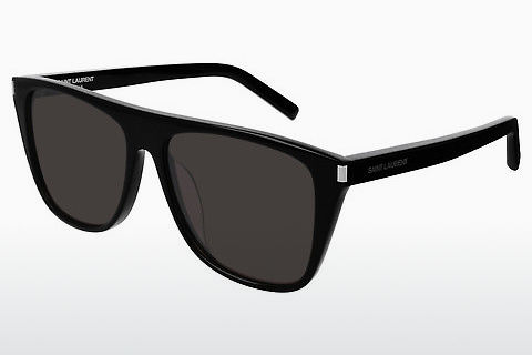 solbrille Saint Laurent SL 1/F 001