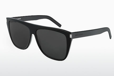 solbrille Saint Laurent SL 1 SLIM 001