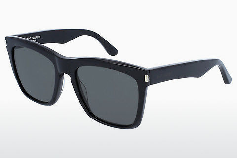 solbrille Saint Laurent SL 137 DEVON 001